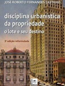Direito Urbanístico